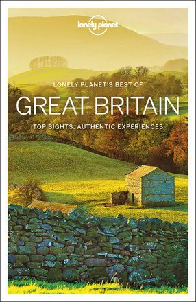 Best Of Great Britain travel guide - 2nd edition