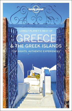 Best of Greece & the Greek Islands travel guide