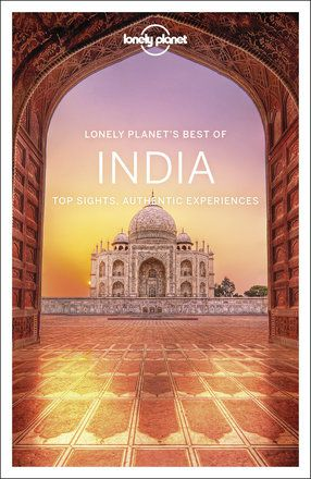 Best of India travel guide - 2nd edition