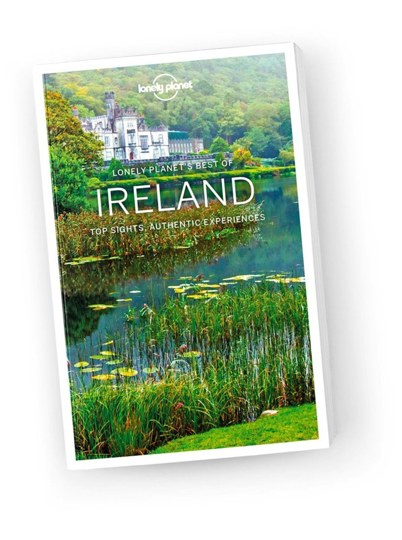 Best of Ireland travel guide - 3rd edition