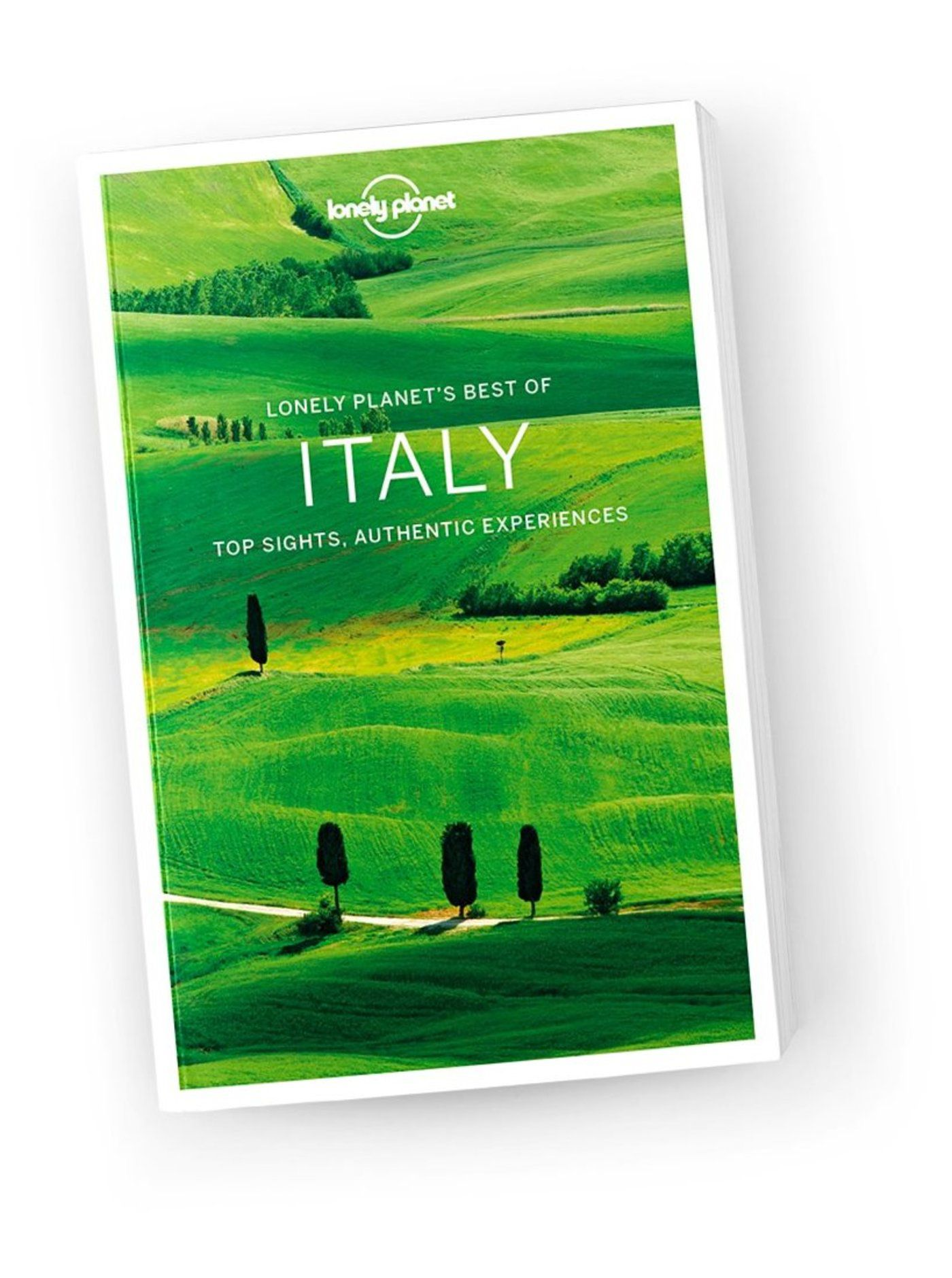 Best of Italy travel guide - 3rd edition