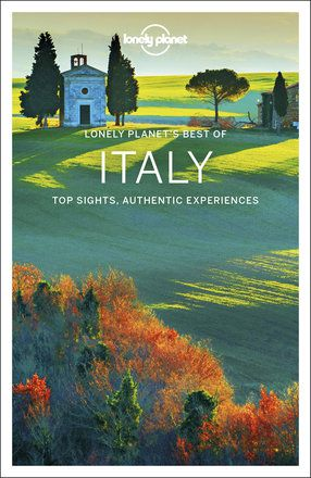 Best of Italy travel guide - 2nd edition