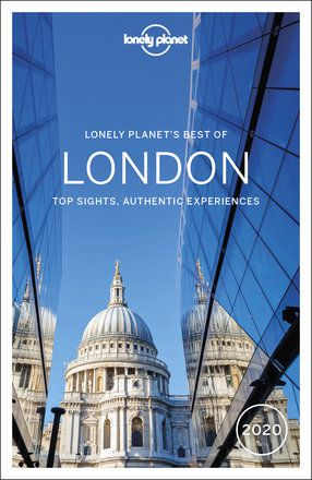 Best of London 2020 city guide