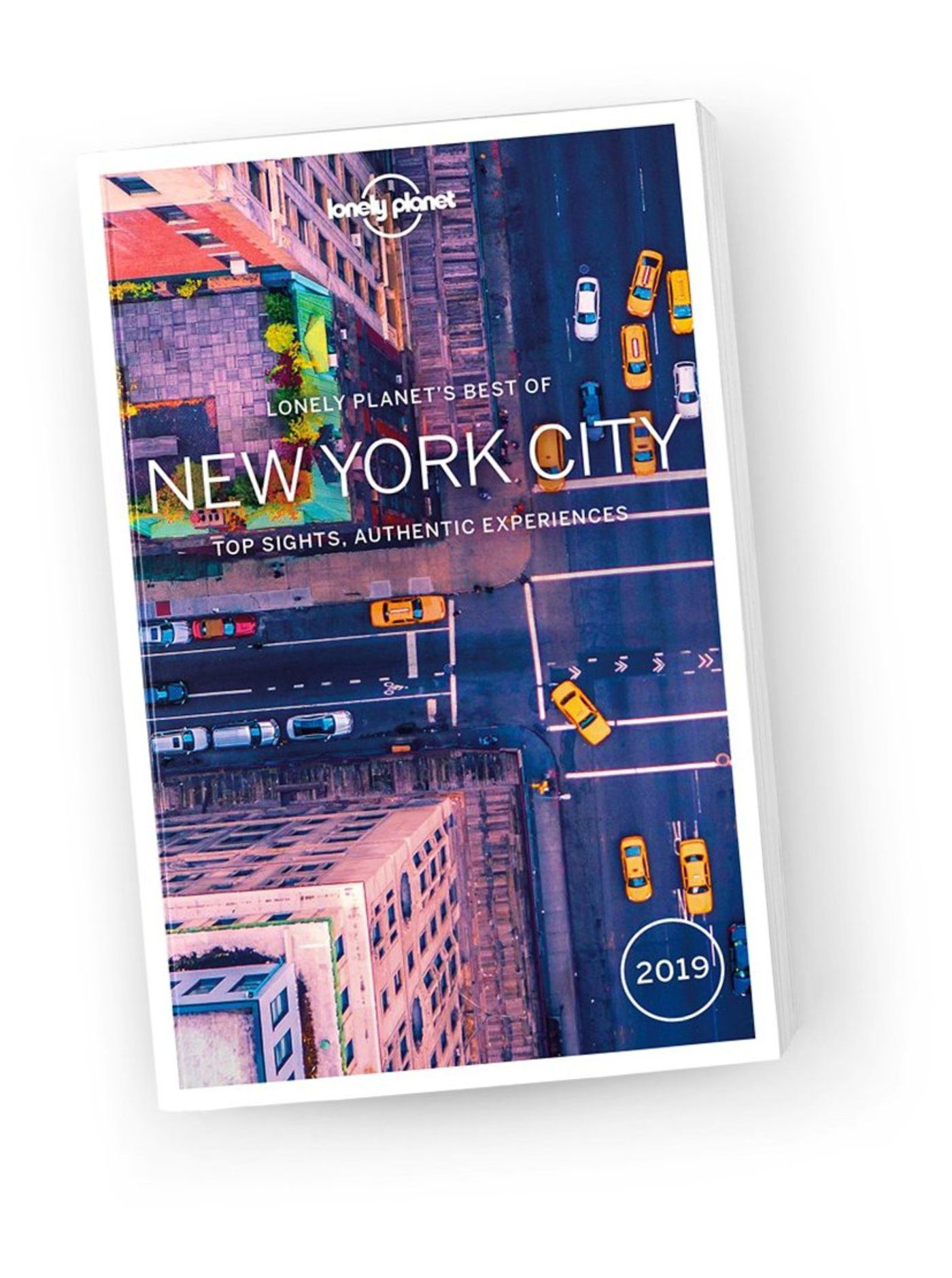 Lonely Planet New York Pdf