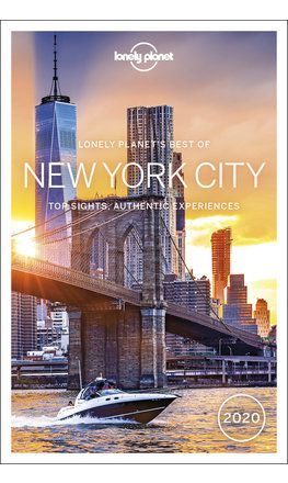 Best of New York City 2020 guide