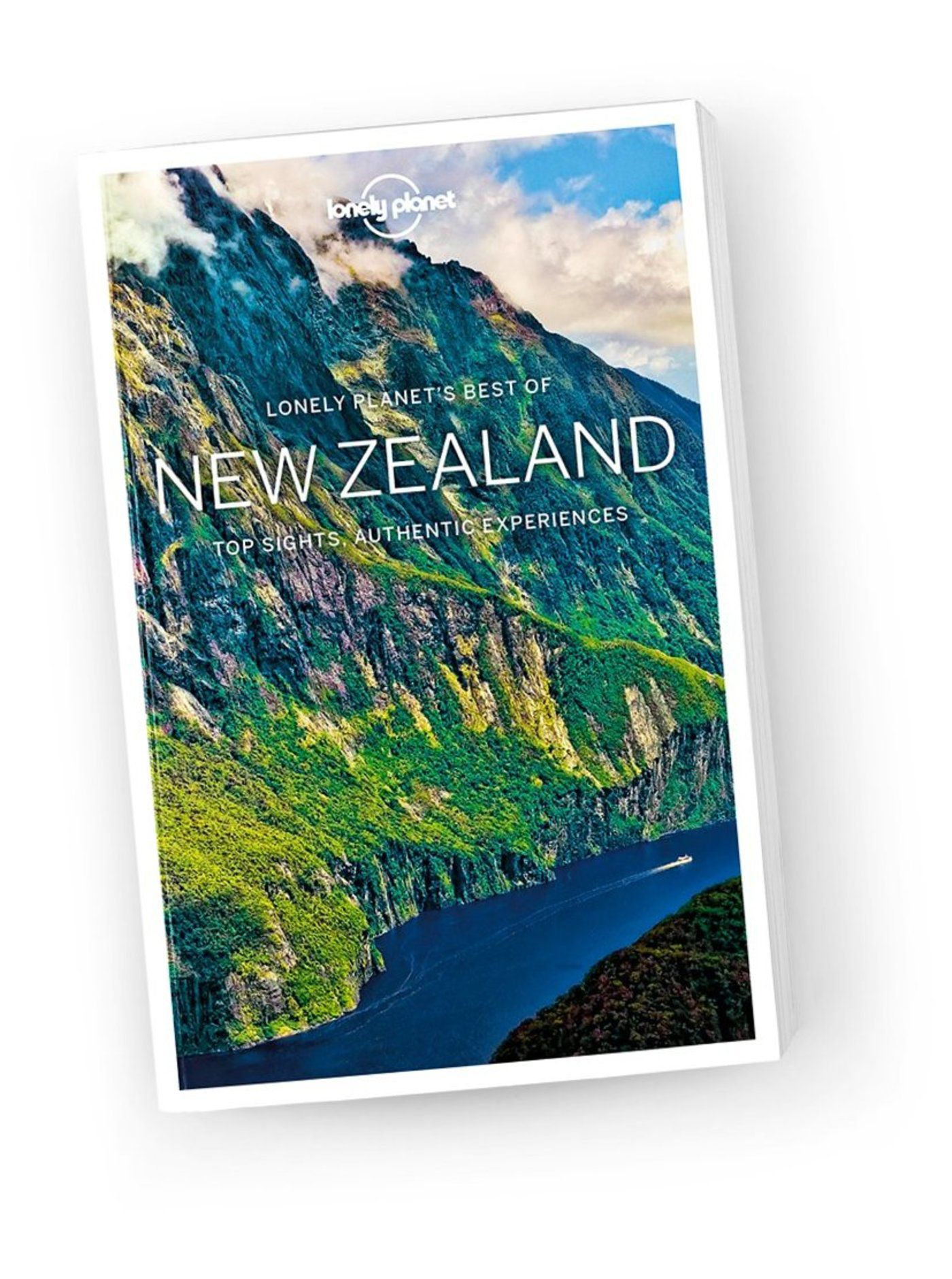 Best of New Zealand travel guide
