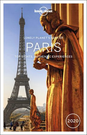 Best of Paris 2020 city guide