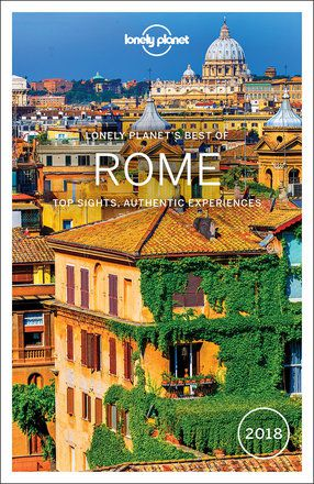 Best of Rome city guide - 2018 edition