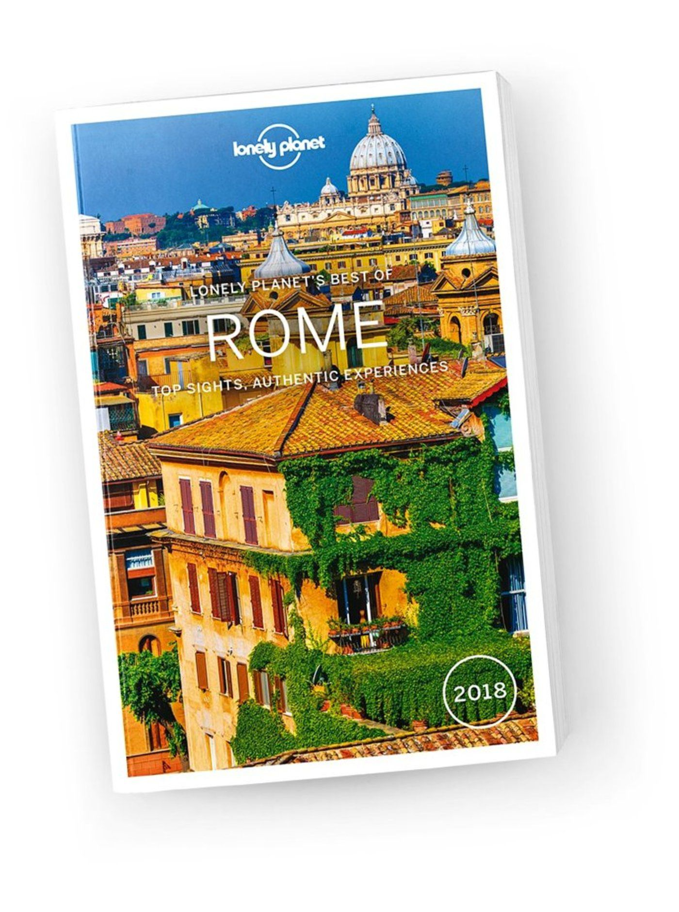 Best of Rome 2018 city guide