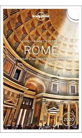 Best of Rome 2020 city guide