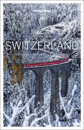 Best of Switzerland travel guide