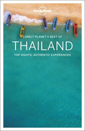 Best of Thailand travel guide - 2nd edition