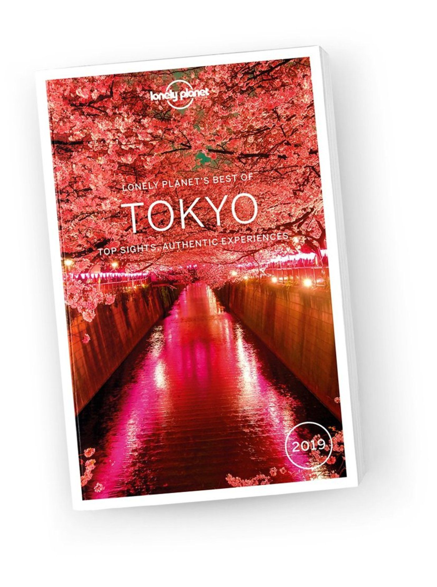 Best of Tokyo 2019 city guide