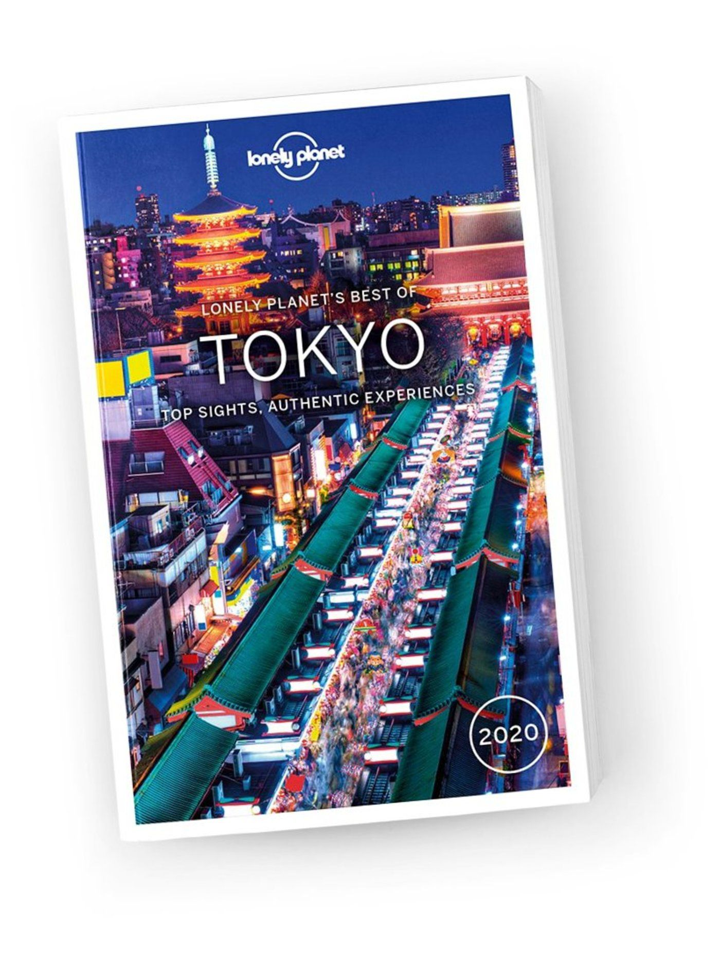 Best of Tokyo 2020 city guide