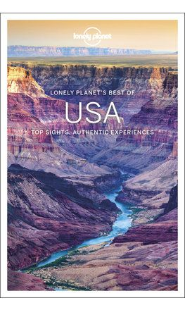 Best of USA travel guide - 3rd edition