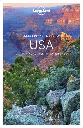 Best of USA travel guide - 2nd edition
