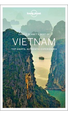 Best of Vietnam travel guide - 1st edition