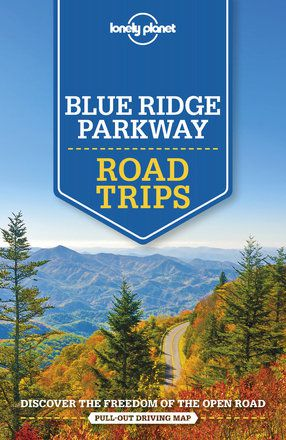 Blue Ridge Parkway Road Trips 1