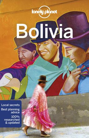 Bolivia travel guide