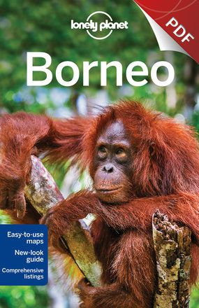 Borneo - Kalimantan (PDF Chapter)