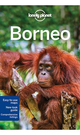 Borneo travel guide