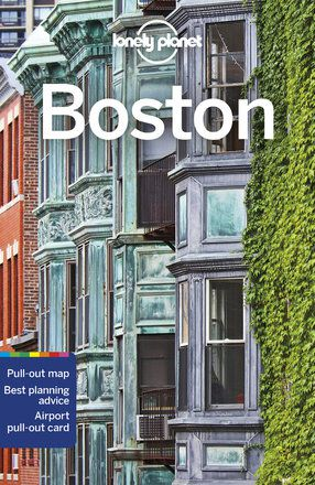 Boston city guide - 7th edition