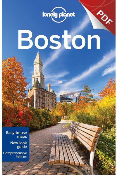 Boston - Cambridge (PDF Chapter)