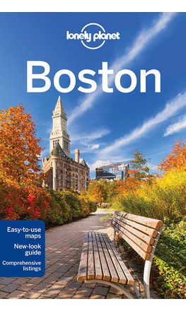 Boston city guide - 6th edition