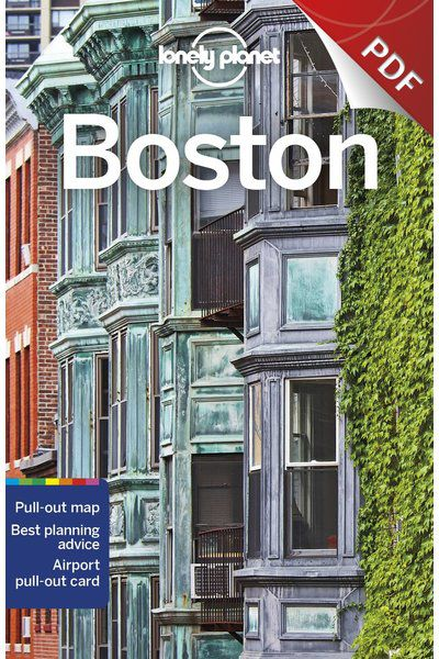 Boston - Seaport District & South Boston (PDF Chapter)