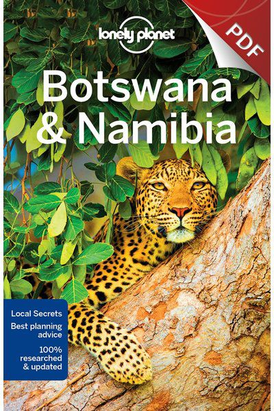 Botswana & Namibia - Survival Guide (PDF Chapter)