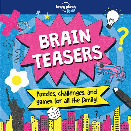 Brain Teasers (North and South America edition)