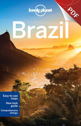 Brazil - Brasilia & Goias (PDF Chapter)