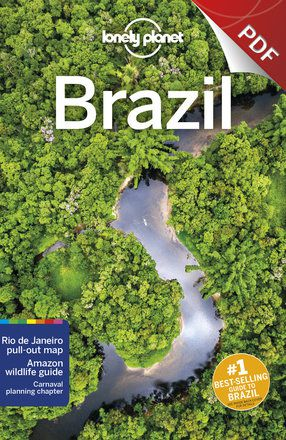 Brazil - Rio Grande Do Sul (PDF Chapter)