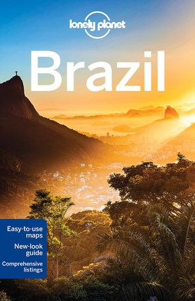 Brazil travel guide - 10th edition