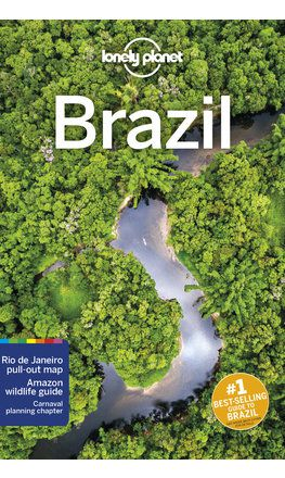 Brazil travel guide - 11th edition