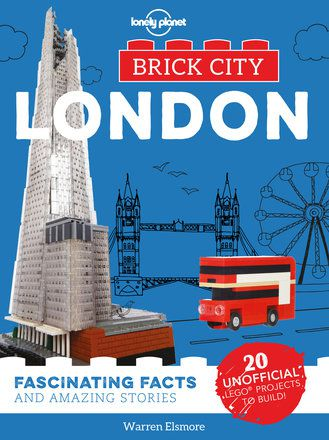 Brick City London (North & Latin America edition)