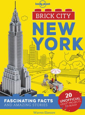 Brick City: New York (North & Latin America edition)