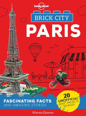 Brick City Paris (North & Latin America edition)