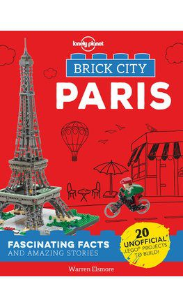 Brick City: Paris (North & Latin America edition)