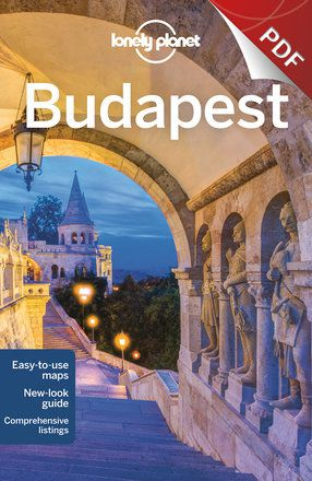 Budapest - Castle District (PDF Chapter)