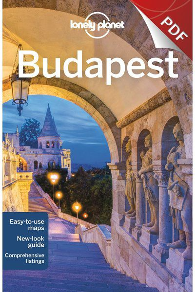 Budapest - City Park & Beyond (PDF Chapter)