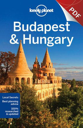 Budapest & Hungary - The Danube Bend & Western Transdanubia (PDF Chapter)