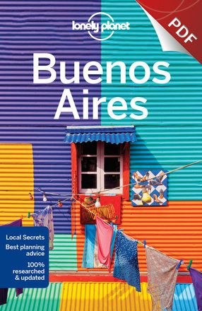 Buenos Aires - Plan your trip (PDF Chapter)