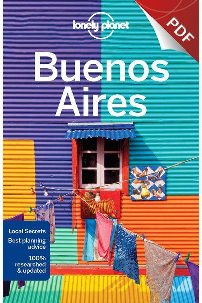 Buenos Aires - The Center (PDF Chapter)