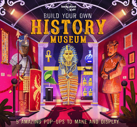 Build Your Own History Museum (North & South American edition)