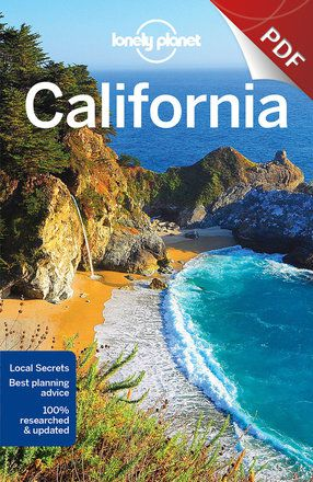 California - San Diego & Around (PDF Chapter)
