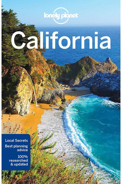 California's top experiences - Lonely Planet