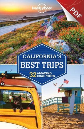 California's Best Trips - Central California (PDF Chapter)