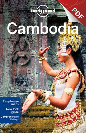 Cambodia - Eastern Cambodia (PDF Chapter)