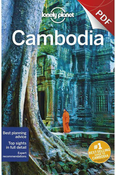 Cambodia - Siem Reap (PDF Chapter)